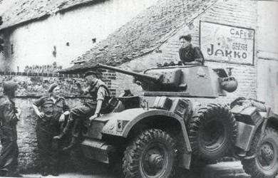 """Projet """"Brigade Piron"""" : Le matos allié"""